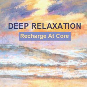 Deep Relaxation icon